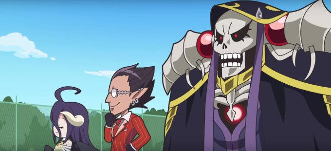 ¿Cuánto durará el anime de Isekai Quartet?