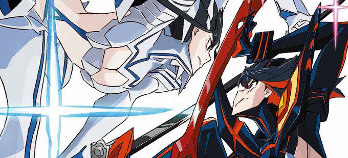 Kill la Kill IF para Nintendo Switch consigue fecha de salida y DLC