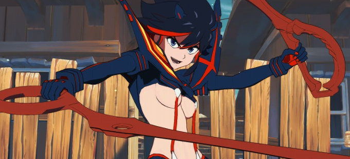 Kill la Kill IF para Nintendo Switch tendrá edición física en Occidente