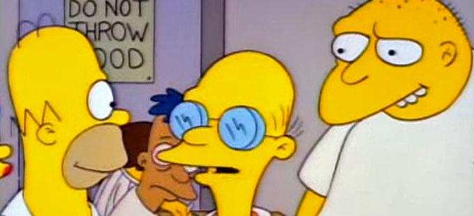 Los Simpson perderán el episodio de Michael Jackson