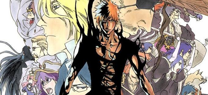 El autor del manga de Bleach revelará su próximo proyecto
