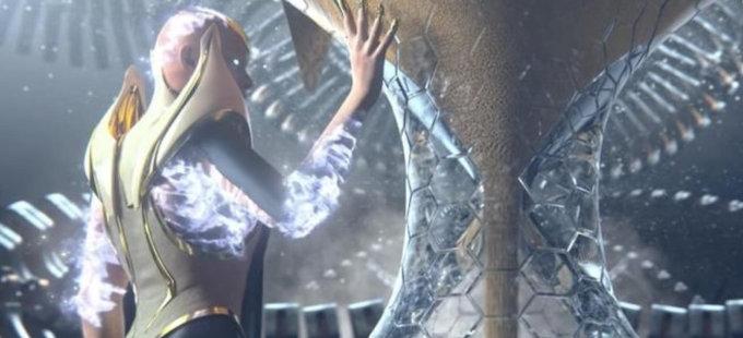 Mortal Kombat 11 para Nintendo Switch y el cuidado en su trama