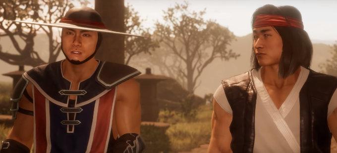 Mortal Kombat 11 para Nintendo Switch, la batalla del pasado contra el presente