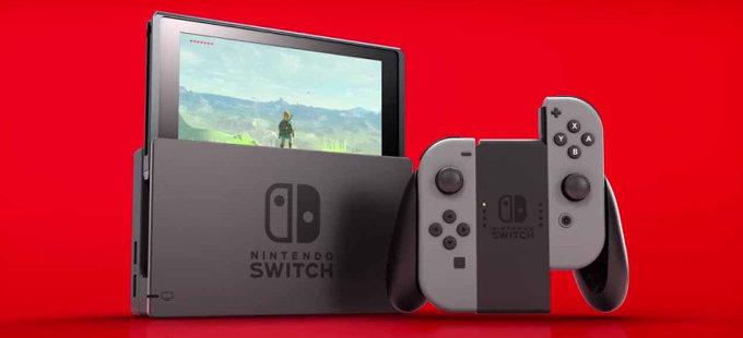 Nintendo Switch podría tener dos nuevos modelos
