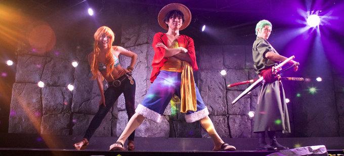 ¿La serie live-action de One Piece será exclusiva de Netflix?