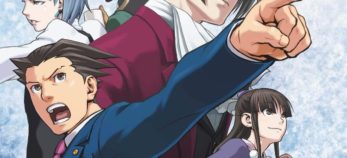 ¿Cómo conseguir Phoenix Wright: Ace Attorney Trilogy digital o físicamente?
