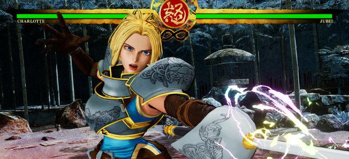 Samurai Shodown para Nintendo Switch confirmado, pero tardará en salir