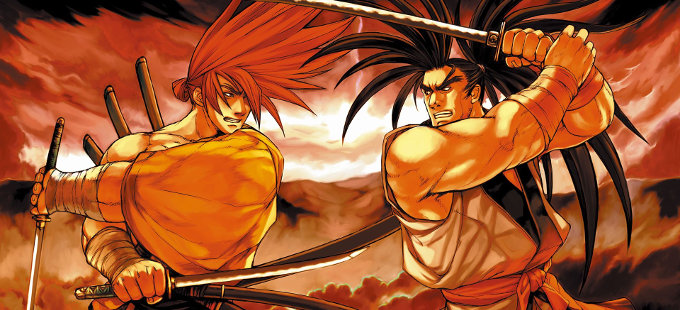 Samurai Shodown NeoGeo Collection para Nintendo Switch anunciado en la PAX East 2019