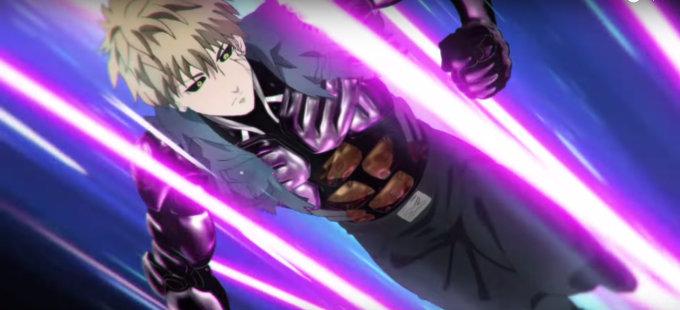 El nuevo tráiler de la segunda temporada de One-Punch Man genera polémica