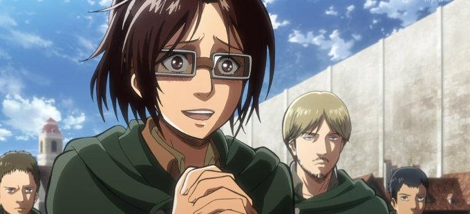El equipo detrás de Shingeki no Kyojin hará un anime exclusivo de Netflix