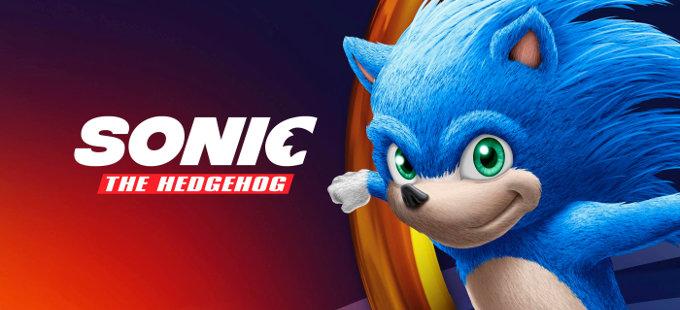 Primeras imágenes de la película de Sonic the Hedgehog