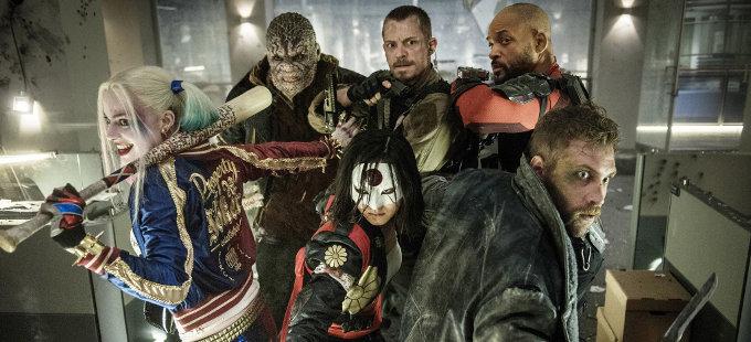 ¿Qué nuevos personajes veremos en The Suicide Squad?