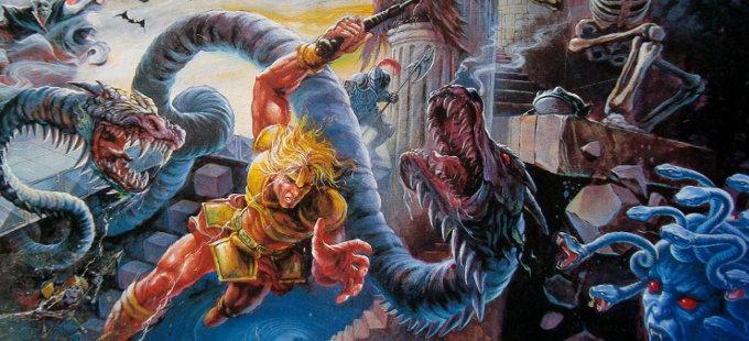 ¿Podríamos ver Castlevania Anniversary Collection para Nintendo Switch?