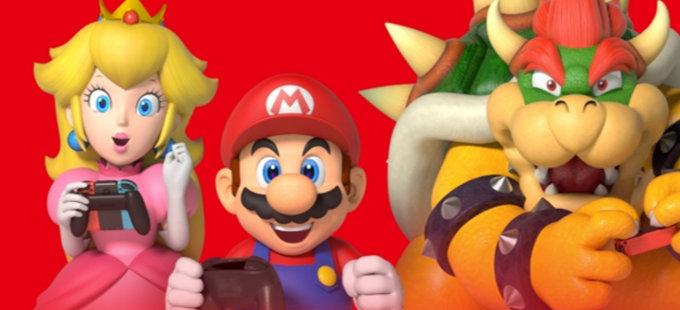 ¿Cómo funciona Nintendo Switch Online gratis en México?