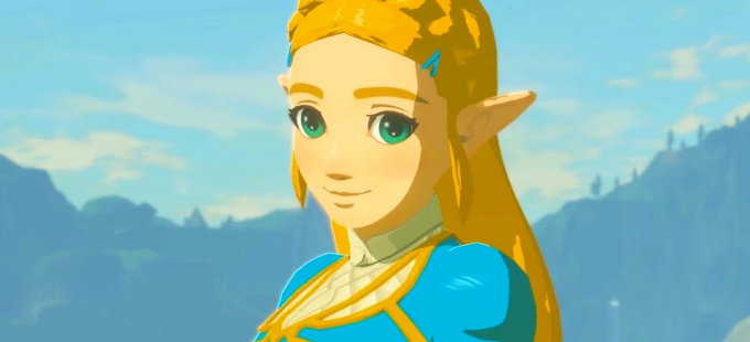 Habrá Nendoroid Zelda de The Legend of Zelda: Breath of the Wild