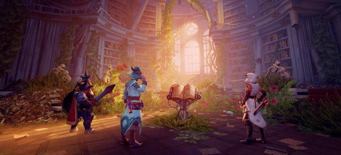 Trine 4: The Nightmare Prince para Nintendo Switch estrena avance y detalles