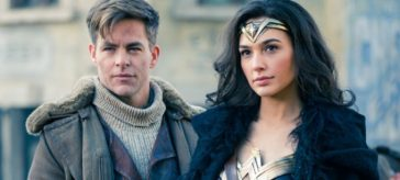 ¿Es Wonder Woman 1984 una secuela o no?