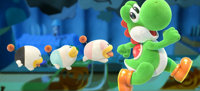 Jueves de Nintendo Download en la eShop [28/03]