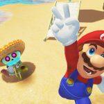 Realidad Virtual en Super Mario Odyssey
