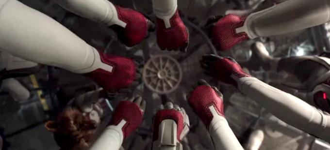 ¿Cuáles récords rompió Avengers: Endgame en su estreno?