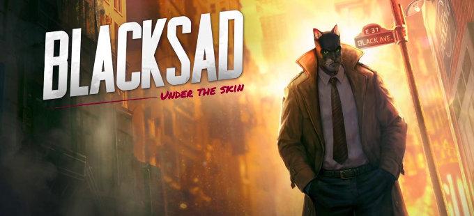 Blacksad: Under the Skin para Nintendo Switch se va a septiembre