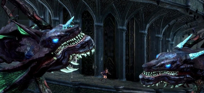 Bloodstained: Ritual of the Night para Nintendo Switch recibe críticas
