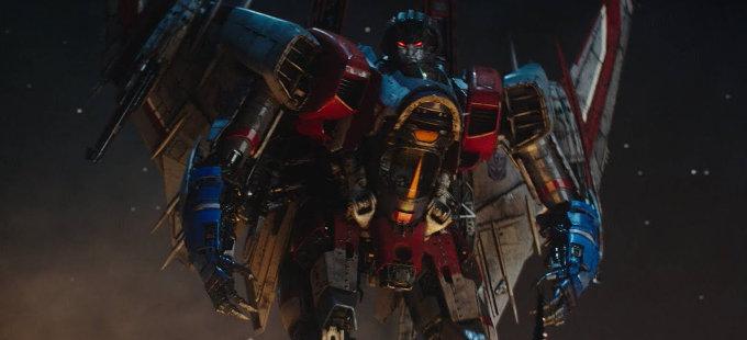Bumblebee tendrá secuela, pero Transformers: The Last Knight no