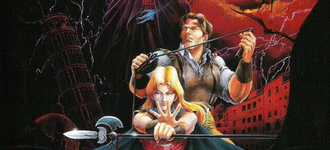 Castlevania Anniversary Collection para Nintendo Switch ya tiene fecha