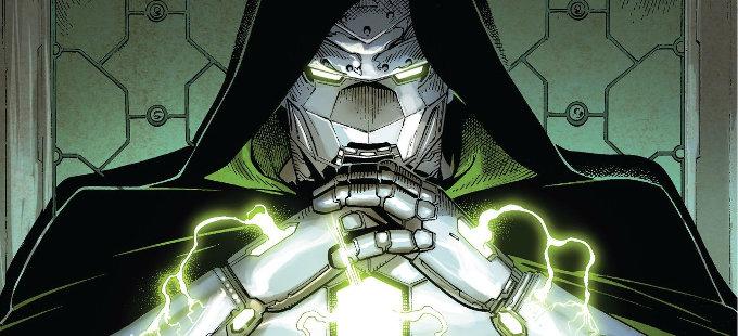 Director de Avengers: Endgame quiere al Doctor Doom en el MCU