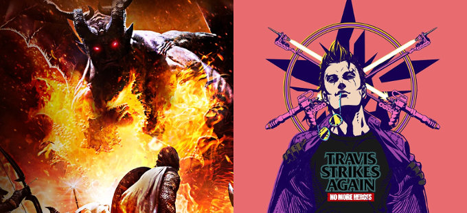 Dragon's Dogma: Dark Arisen y Travis Strikes Again tendrán una colaboración