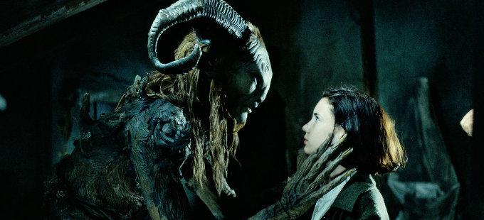 El laberinto del fauno será expandida por Guillermo del Toro