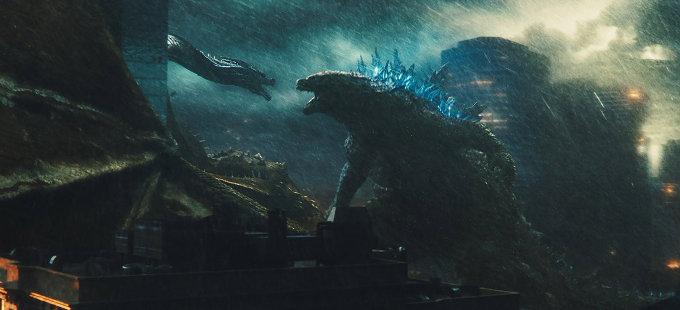 Godzilla 2: El Rey de los Monstruos a través de su último tráiler