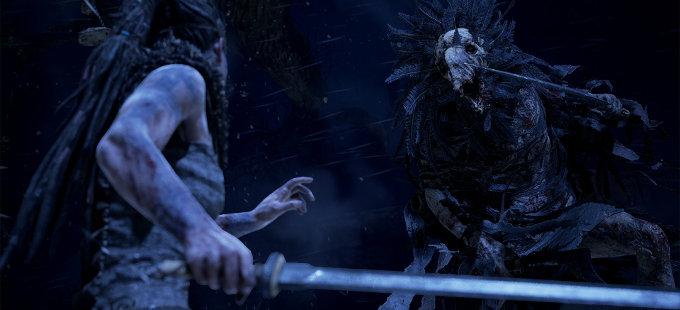 Hellblade: Senua's Sacrifice para Nintendo Switch ya tiene fecha