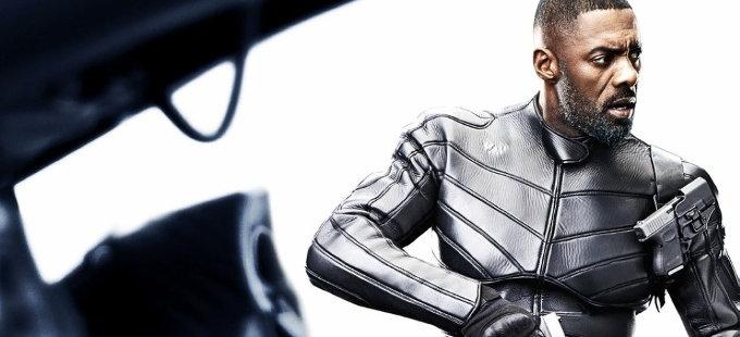¿Por qué Idris Elba no será Deadshot en The Suicide Squad?