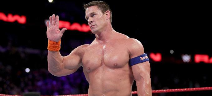 ¿Qué personaje será John Cena en The Suicide Squad?