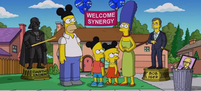 Los Simpson tienen un nuevo hogar en Disney Plus