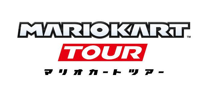 Mario Kart Tour iniciará su beta en mayo