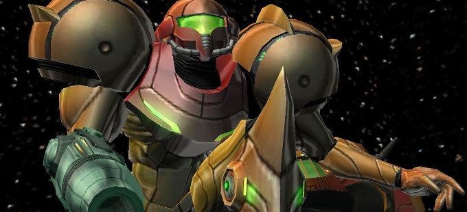 Metroid Prime 4 para Nintendo Switch podría no ser lo único en que trabaja Retro Studios