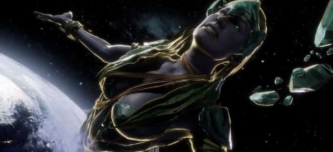 Mortal Kombat 11 para Nintendo Switch consigue a Cetrion