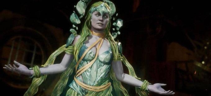 ¿Cuál es el frame rate de Mortal Kombat 11 para Nintendo Switch?