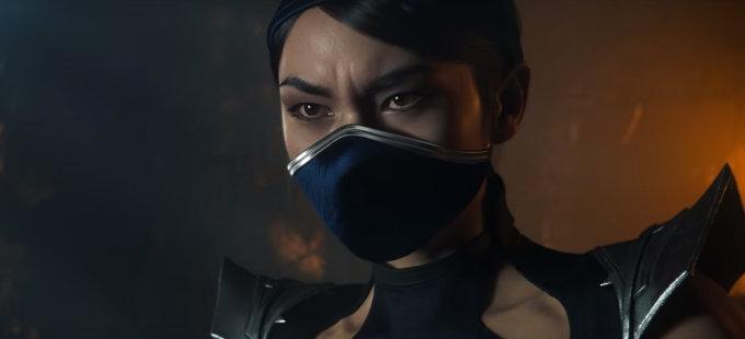 ¿Cuánto espacio necesitará Mortal Kombat 11 para Nintendo Switch?