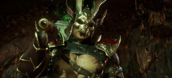Mortal Kombat 11 para Nintendo Switch recibe varias novedades gracias al nuevo parche