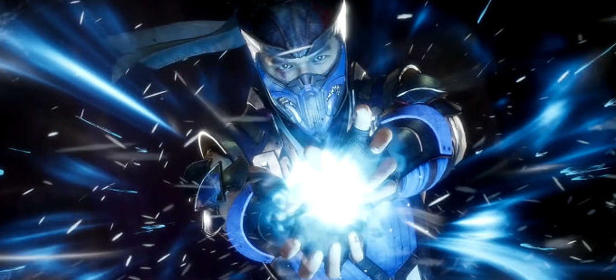 ¿Cuál es el último personaje de Mortal Kombat 11?
