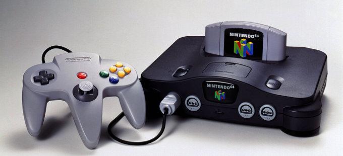 Reporte financiero de Nintendo – Nintendo Switch supera al N64