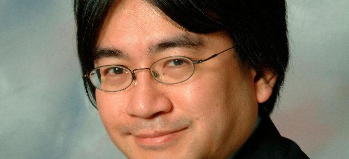 Satoru Iwata pidió Super Smash Bros. Ultimate a Masahiro Sakurai