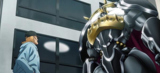 La segunda temporada de One-Punch Man tendrá una OVA