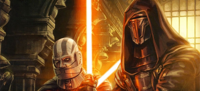 Star Wars: Knights of the Old Republic podría tener serie o película