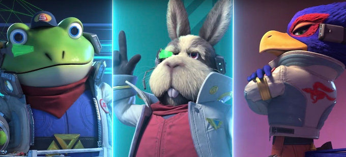 ¿Qué viene de nuevo para Starlink: Battle for Atlas para Nintendo Switch?