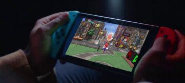 El modelo económico del Nintendo Switch saldría en otoño