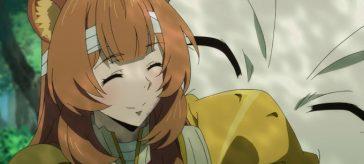 El éxito del anime de Tate no Yuusha no Nariagari beneficia a la novela y el manga